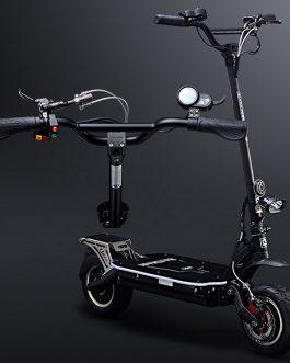 [E-Scooter] DOUBLE