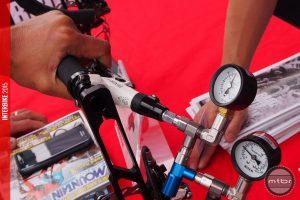 Interbike 2015: OutBraker brake regulator