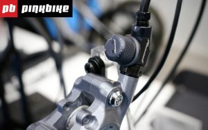 Suspension, Anti-Lock Brakes, and a Dropper Post Cable Kit – Taipei Cycle Show 2019