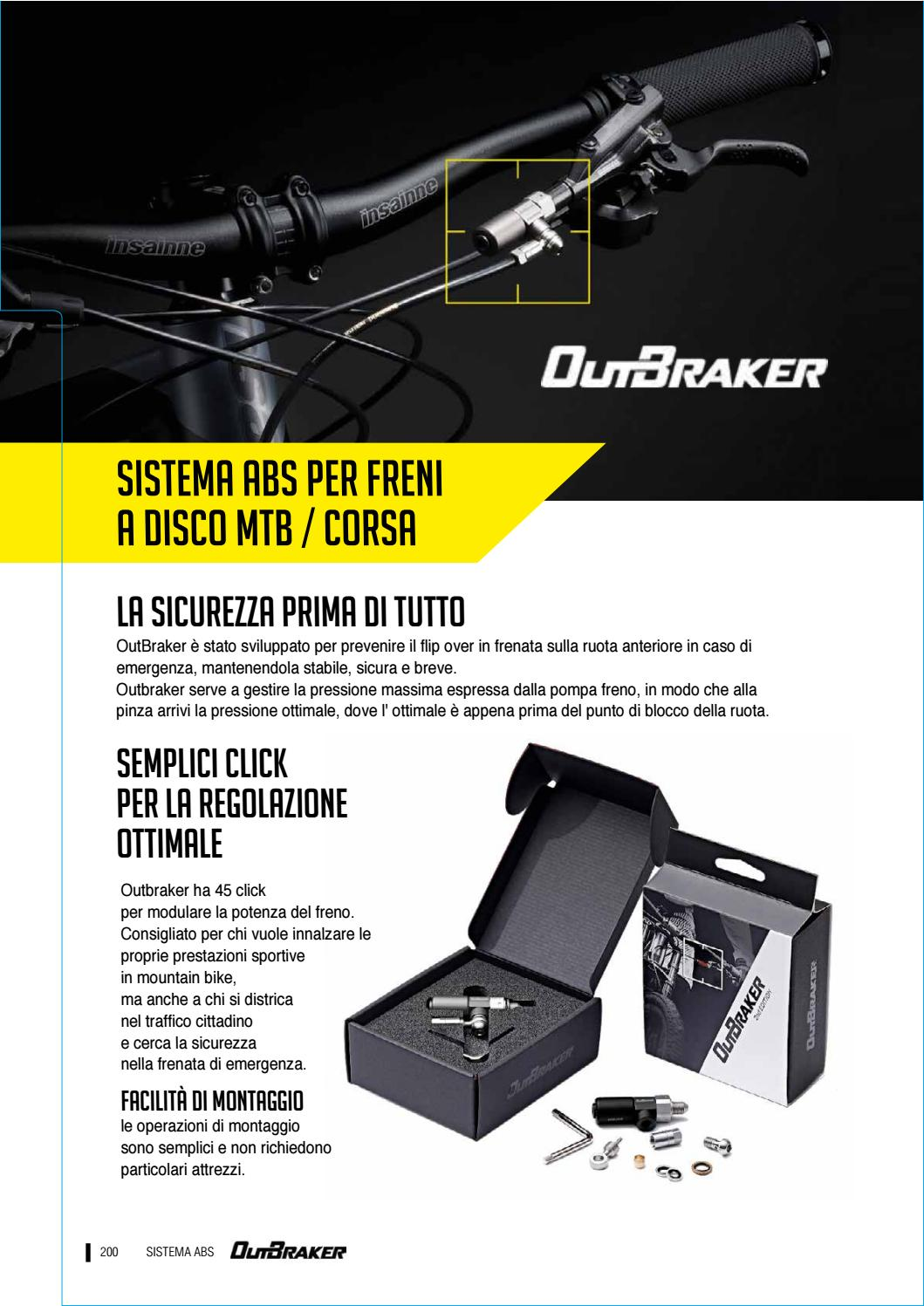 Outbraker 2019 by Gist Italia